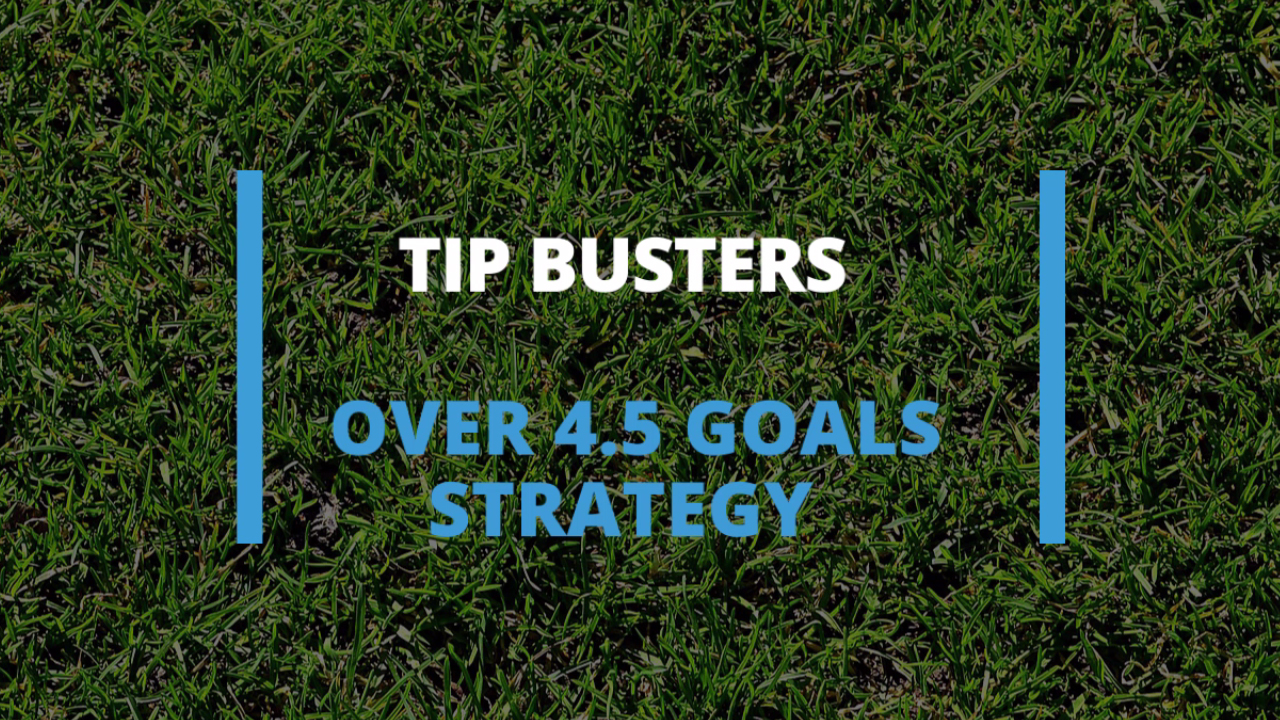 under 4.5 goals betting tips