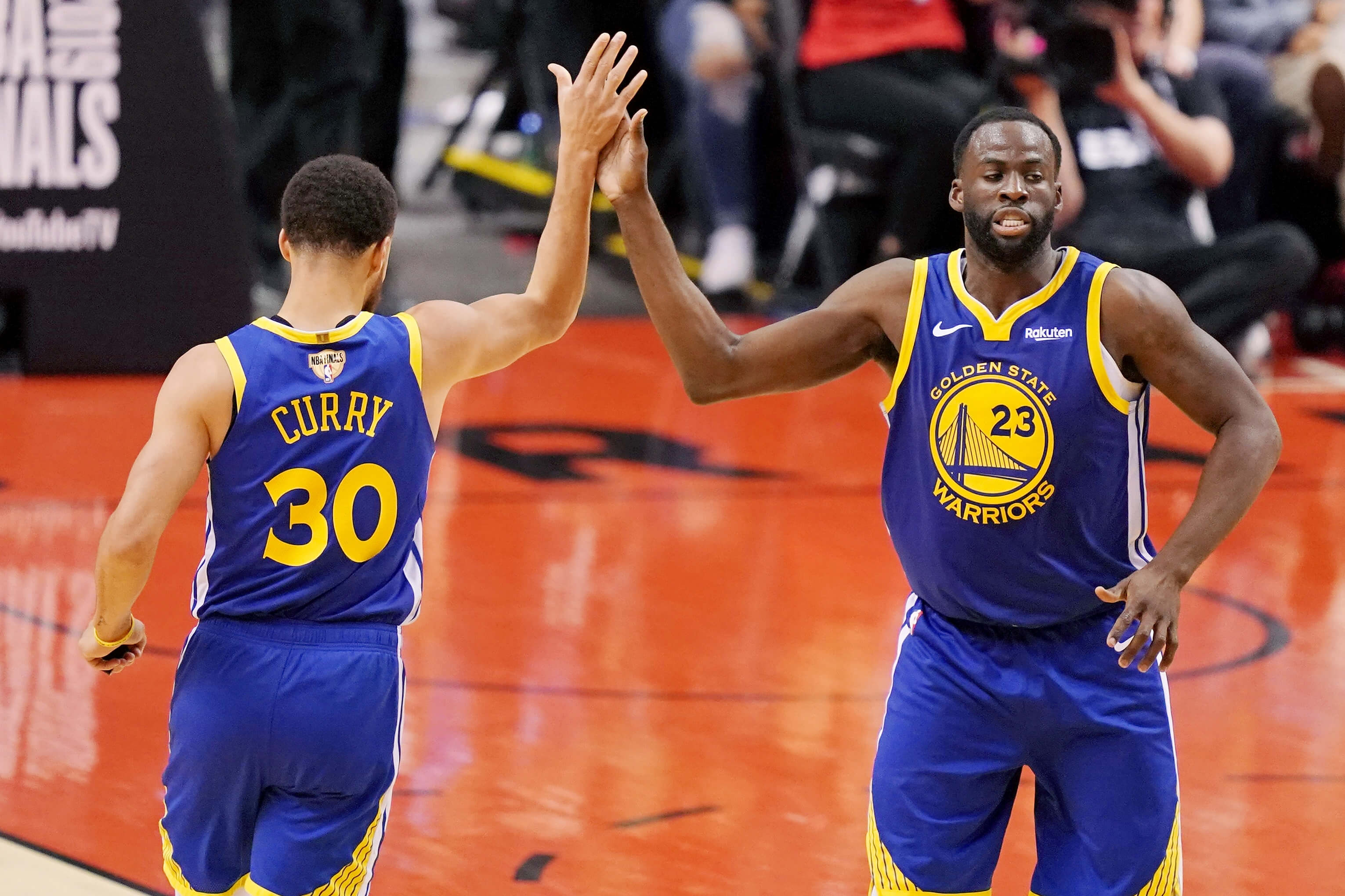 NBA 2019/2020 Betting Preview