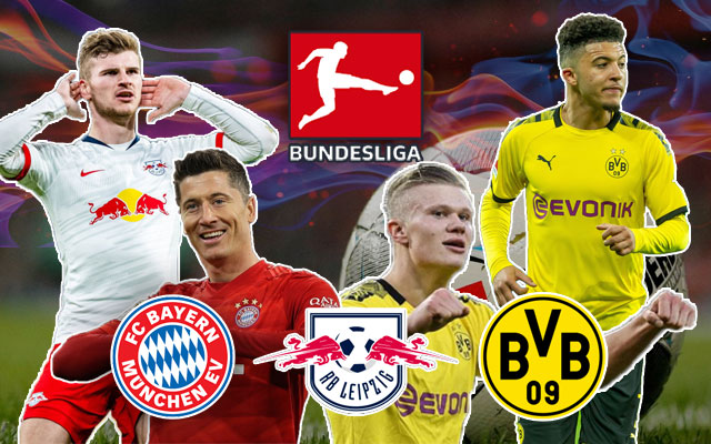 Comeback of the Bundesliga - all you need to know