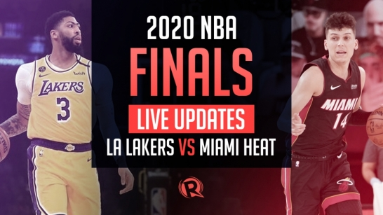 Tips and predictions for NBA Finals 2020