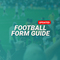 Football Form Guide - Who's Hot Who's Not