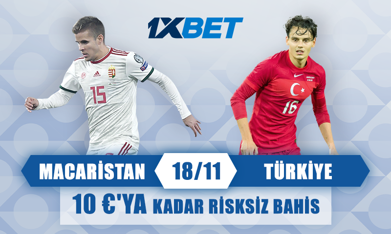 hungary turkey 1xbet risk free
