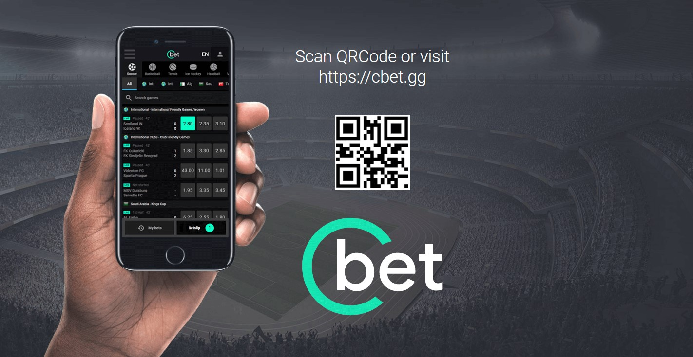cbet.gg betting app